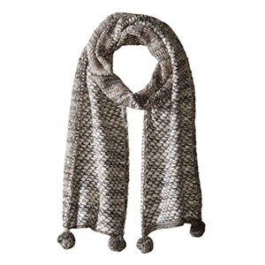 Roxy Corner of Fire Scarf